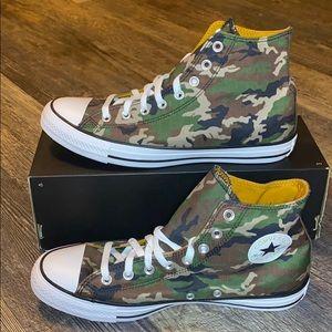 Converse Ctas HI shoes men